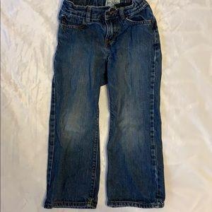 5 Children's Place Boy's Bootcut Jeans